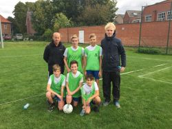 voetbal svs2 Large